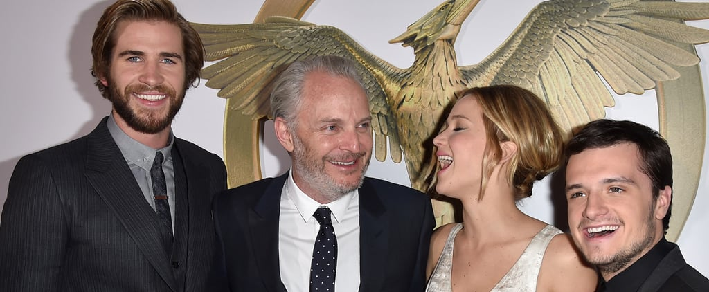 The Most Ridiculous Things That Happened on the Mockingjay Press Tour