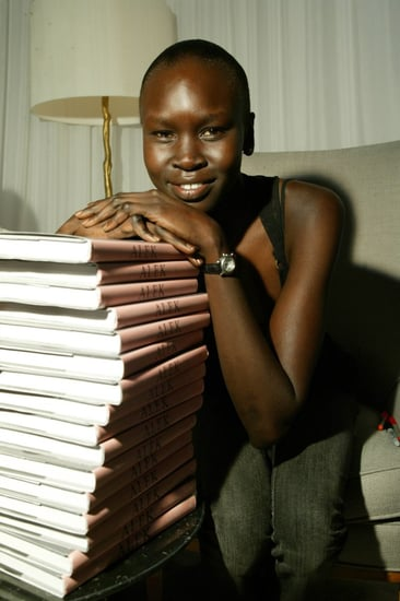 Fab Read: Alek, From Sudanese Refugee to International Supermodel