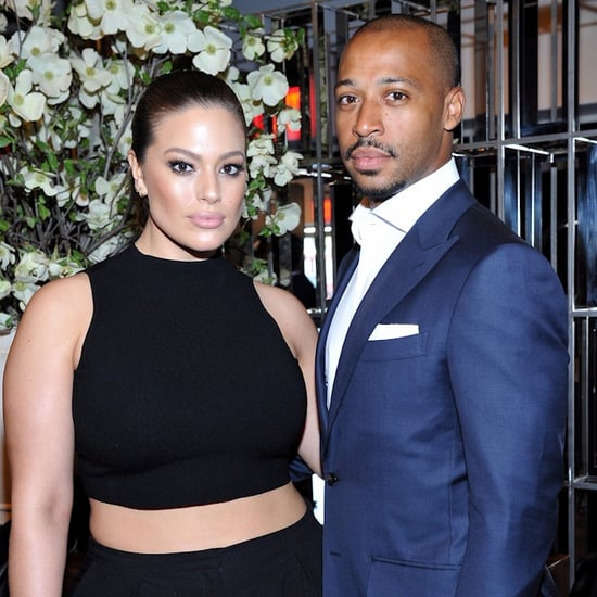 Ashley Graham on Interracial Marriage Prejudice