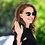 Pictured: Natalie Portman