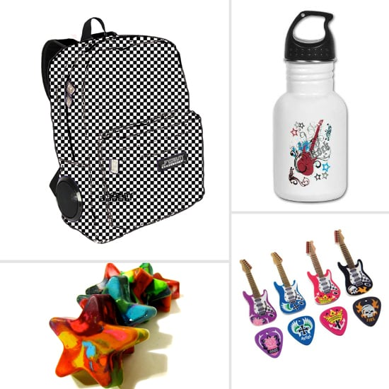 Back-to-School Essentials For Your Little Rocker