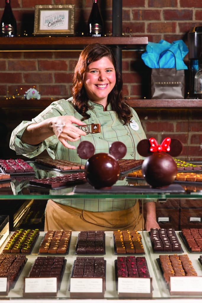14 Behind-the-Scenes Jobs at Disney That'll Open Up a Whole New World of Career Possibilities