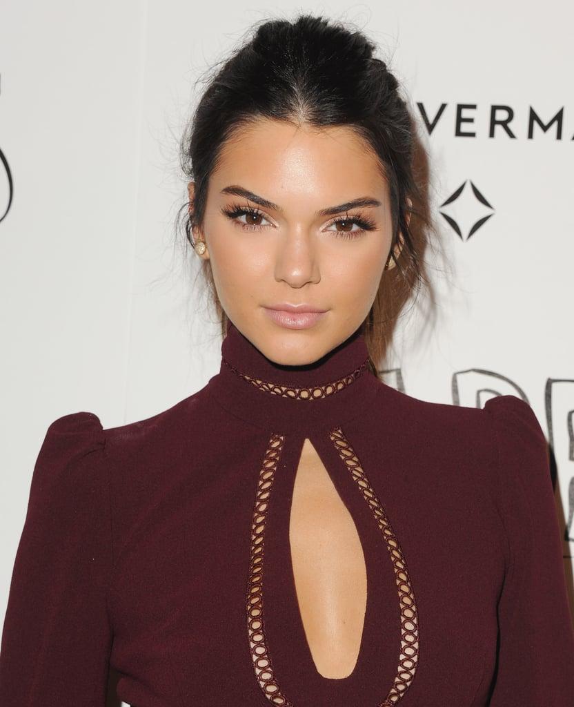 Kendall Jenner Beauty Looks