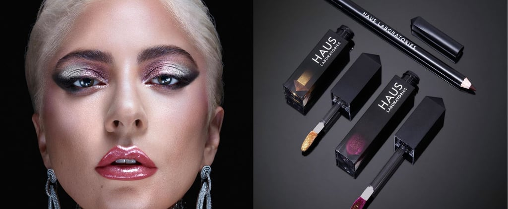 Lady Gaga Haus Laboratories Beauty Brand