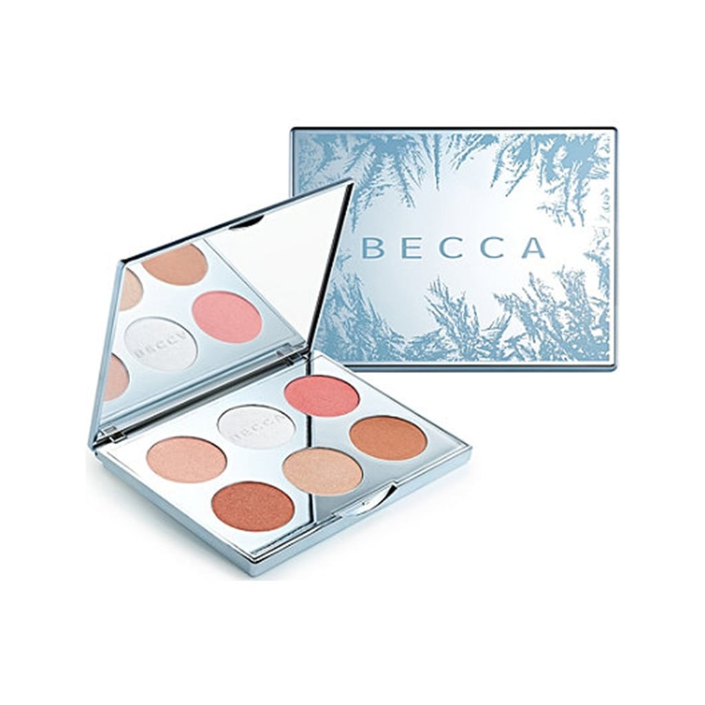 Becca Apres Ski Glow Face Palette Giveaway