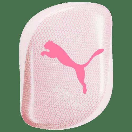 Tangle Teezer x Puma Compact Styler Detangling Hairbrush Neon Pink
