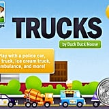 Trucks HD by Duck Duck Moose