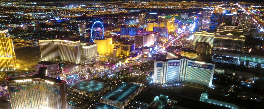 Hands Down the Best Way to Experience Las Vegas's Food Scene