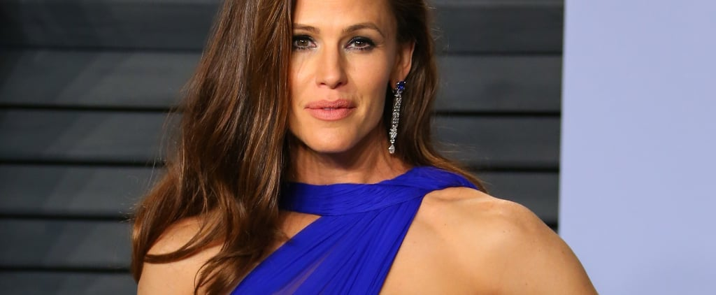 Jennifer Garner Diet and Exercise