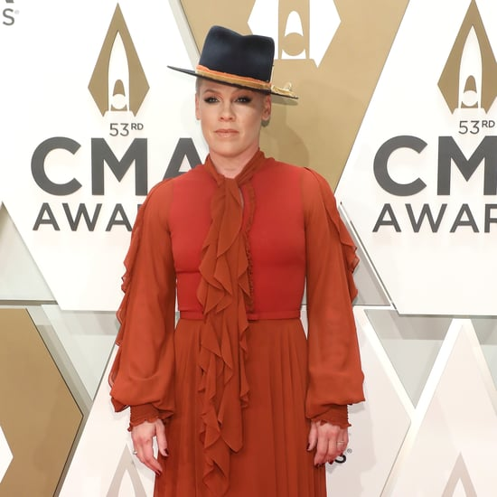 "Pink Covers ""Make You Feel My Love"" in Instagram Video"