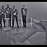 """You've Really Got a Hold on Me"" by Smokey Robinson & the Miracles"