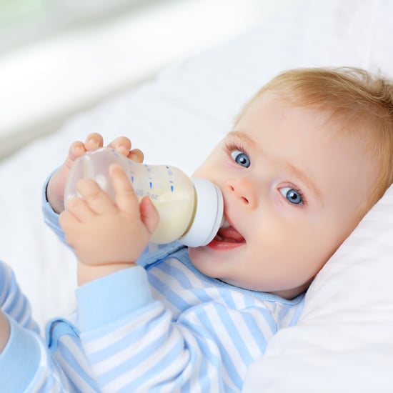 نصائح لتجعلي طفلك يرضع من القارورة