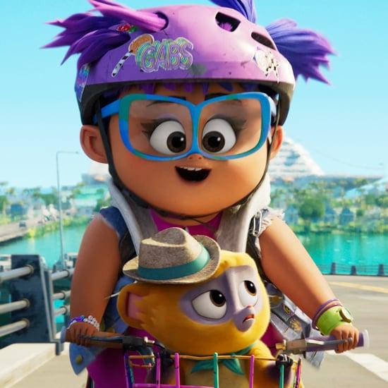 Vivo Normalizes Latinx Representation in Animated Film
