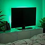 Sharper Image LED Strip Light