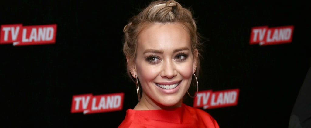 Hilary Duff Talks About Lizzie McGuire and Her Career