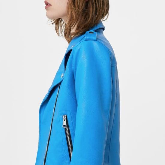 Vegan Leather Jackets