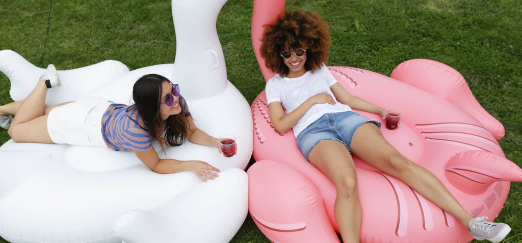The Definitive Guide to Your Most Unexpected Summer Weekend