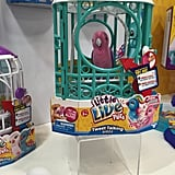 For those little ones who love collecting the Little Live Pets Tweet Talking Birds, they'll be seriously impressed with the new cage upgrade.