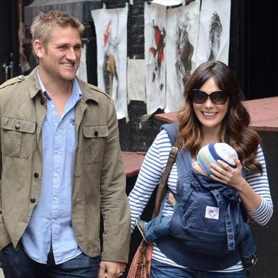 Curtis Stone and Lindsay Price Engaged