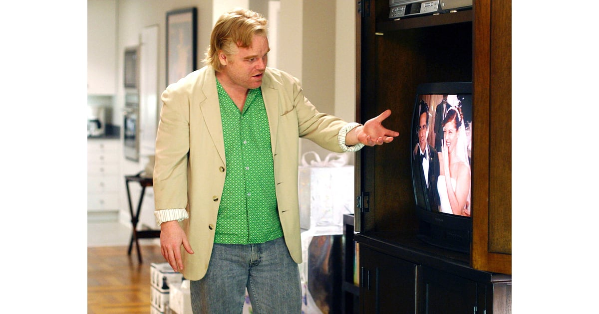 Along Came Polly 2004 Remembering Philip Seymour Hoffman One Year Later His Most Memorable Roles Popsugar Celebrity Uk Photo 6