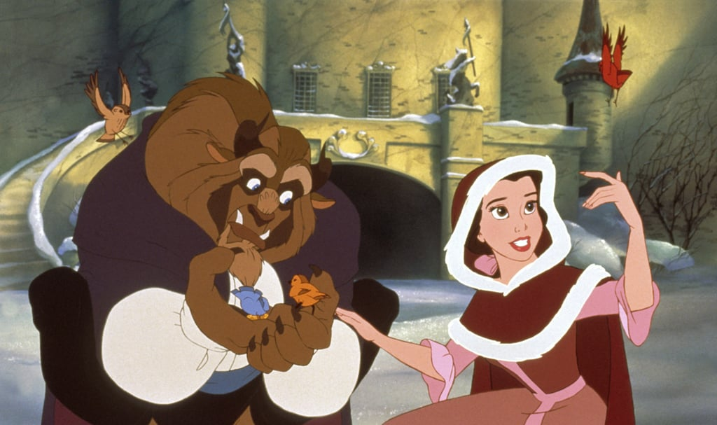 Beauty And The Beast Disney Love Quotes Popsugar Australia Love