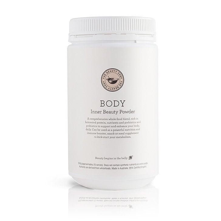 The Beauty Chef's Body Inner Beauty Powder — Vanilla