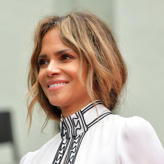 Halle Berry's Favourite Ab Exercise