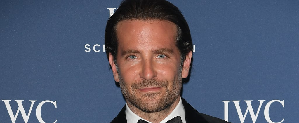 Bradley Cooper Once Wrote an Article About Having a Friend With Benefits