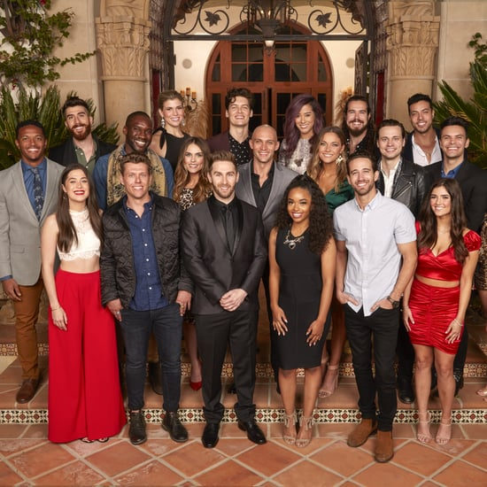 The Bachelor Spinoff Listen to Your Heart Cast