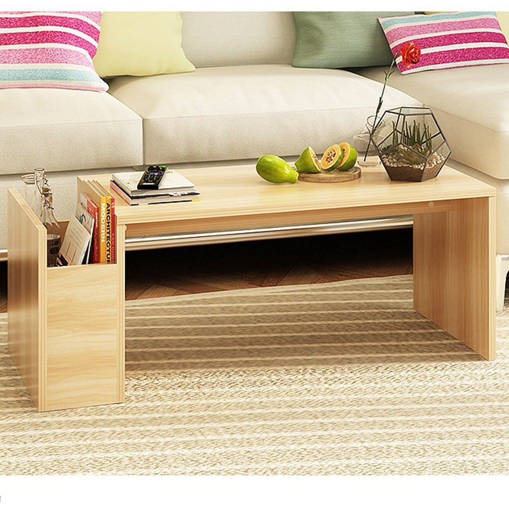 Modern Coffee Table For Living Room | Best Cheap Coffee Tables With ...
