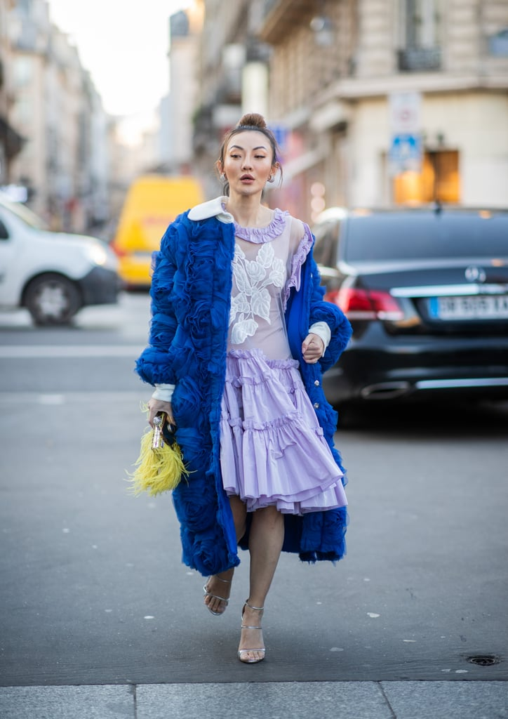 Spring 2020 Colour Trend: Lavender