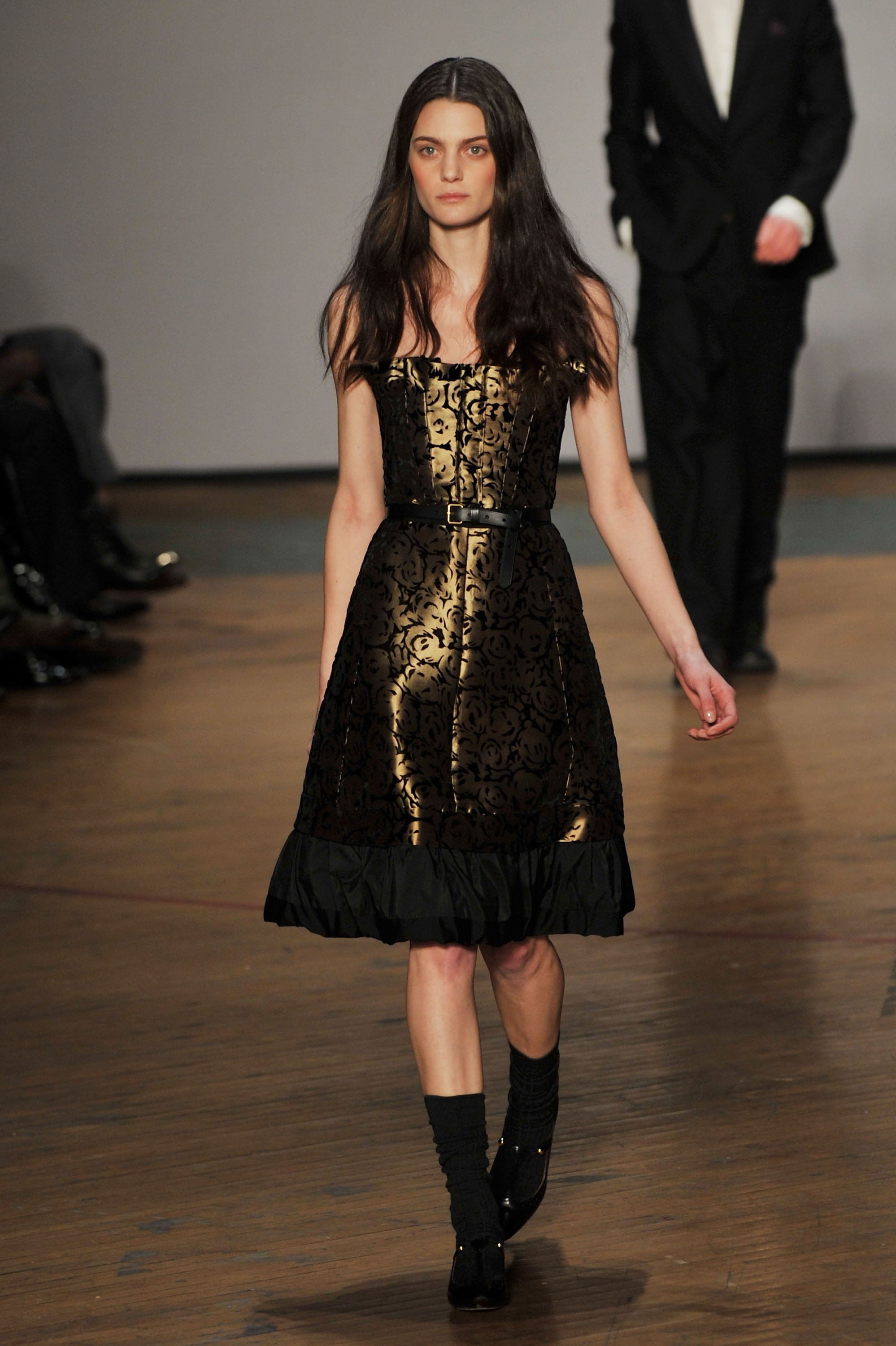 Marc by Marc Jacobs 2010 Fall Fashion Week Collection ...