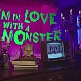 """I'm in Love with a Monster"" by Fifth Harmony"