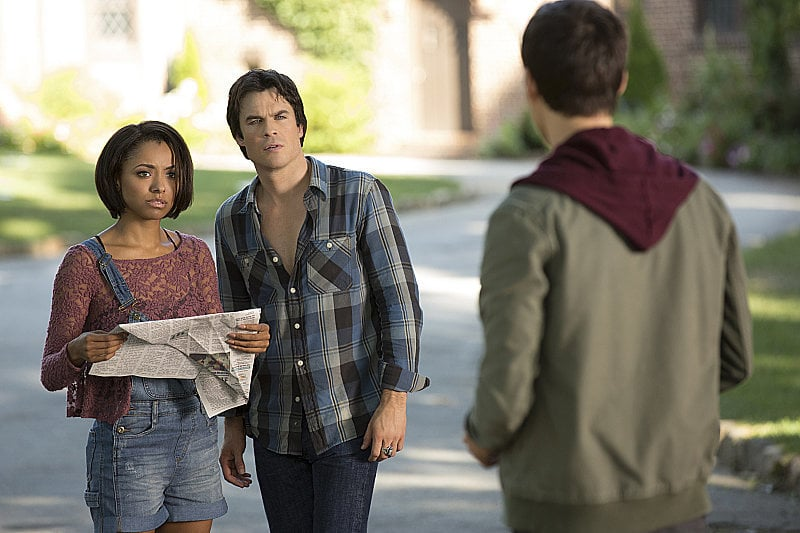 The Vampire Diaries: 8 Exciting Things We Know About Season 7