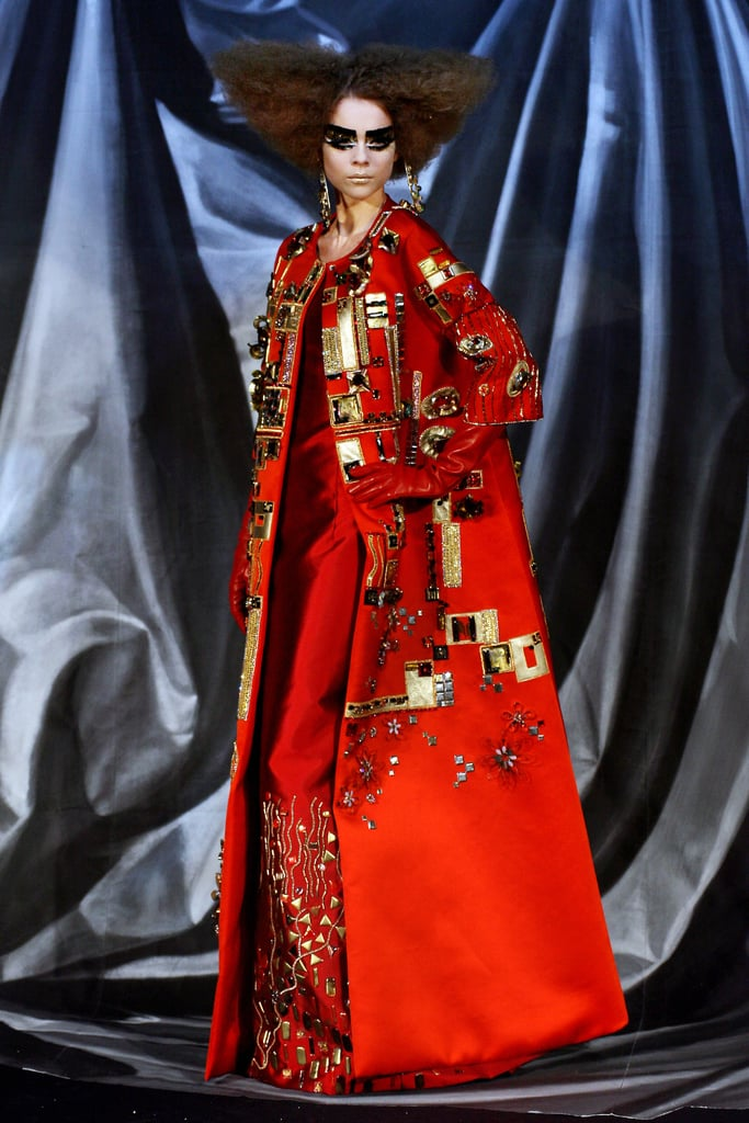 Spring 2008 Couture: Christian Dior