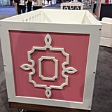 Petit Nest's new Pink Line for Peony sends a portion of its proceeds to Giuliana Rancic's breast cancer foundation.