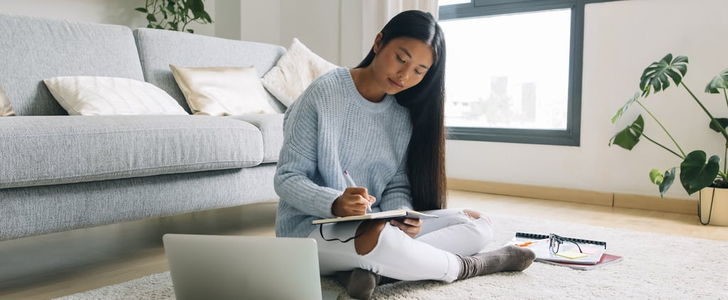 Best Journaling Prompts For Mental Health