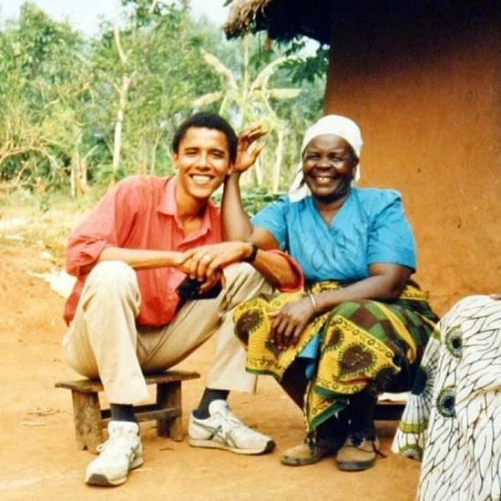 Barack Obama's Sweet Tribute to Late Grandmother
