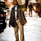 "Taye Diggs as Benjamin ""Benny"" Coffin III"