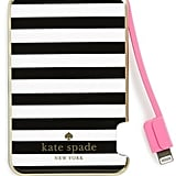 Kate Spade Slim Portable Charger
