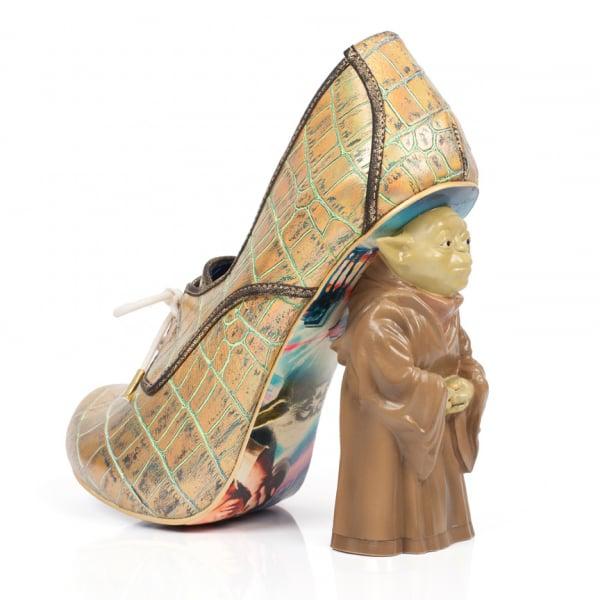 Yoda ($300)