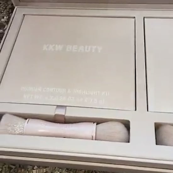Kim Kardashian Powder Contour Kit