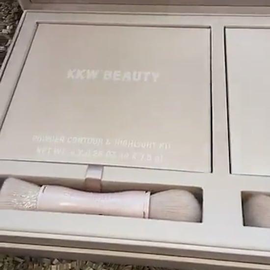 Kim Kardashian Powder Contour Kit