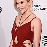 Sienna Miller Wears the Cutout Party Dress to Steam Up Your Summer Nights