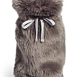 Nordstrom at Home Cuddle Up Faux Fur Wine Bag