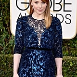 This Actress Bought Her Golden Globes Dress at Neiman, and Now She's Auctioning It Off For Charity