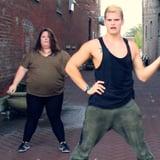 "Fitness Marshall ""Phone"" Cardio Hip-Hop Video"