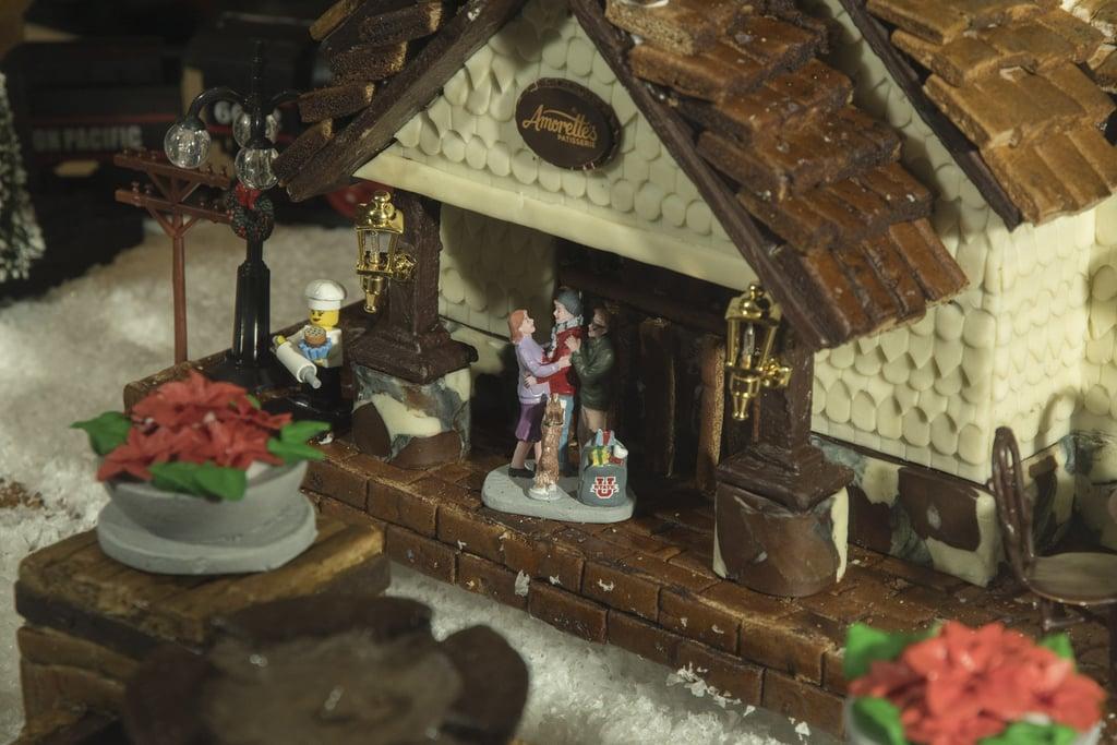Amorette's Display at Disney Springs
