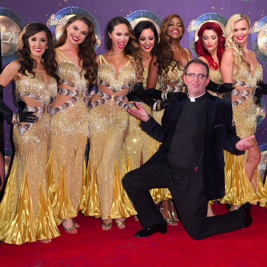 Dancing With the Stars and Strictly Come Dancing Dance-Off