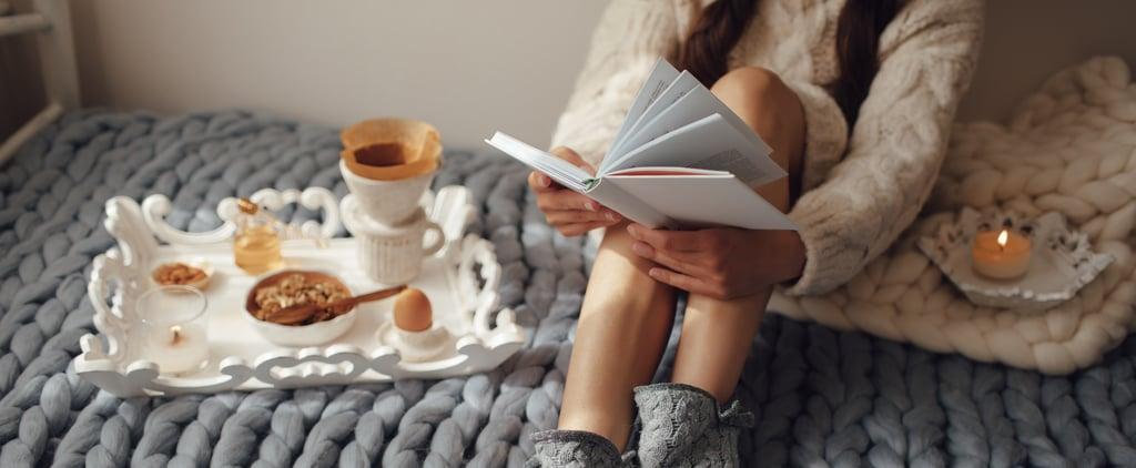 Editor-Loved Comfort Books